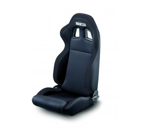 Sparco Recliner Seat R100 Seats Racedeal Com